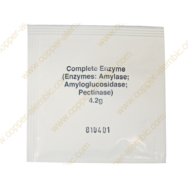 Complete 3-in-1 Enzymes
