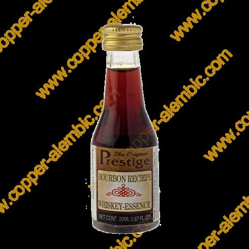 Bourbon Whiskey Essence