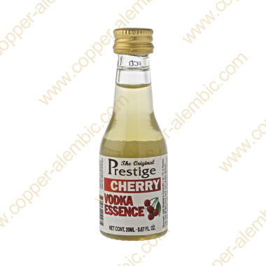 Essence de Vodka de Cerise