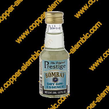 Bombay Gin Essence
