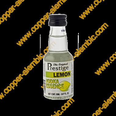 Esencia de Vodka Limón