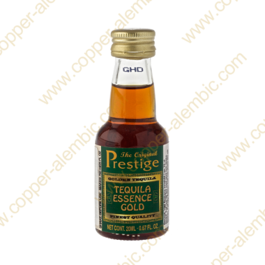 Prestige Tequila Gold Essence