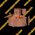 Separador de Aceites Esenciales - Esenciador