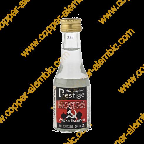 Moscow Vodka Essence