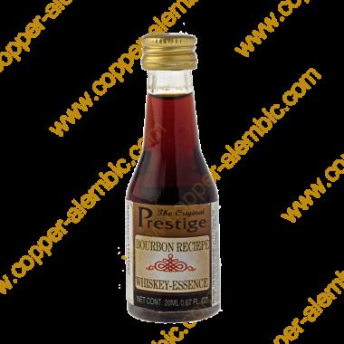 Essência de Bourbon