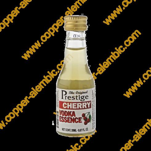 Essência de Vodka de Cereja