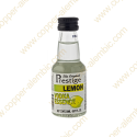Essência de Vodka de Limão Prestige
