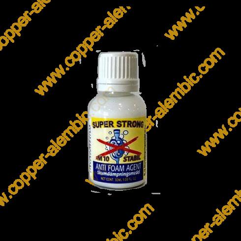 Produto anti espuma 32 ml