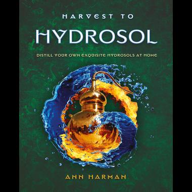 Harvest To Hydrosol em Inglês
