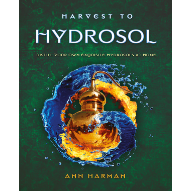 Harvest To Hydrosol
