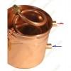 1,25 L Utensílio Destilação, Termómetro e Lamparina