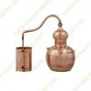 20 L Spirits Copper Still DIY Prime Kit