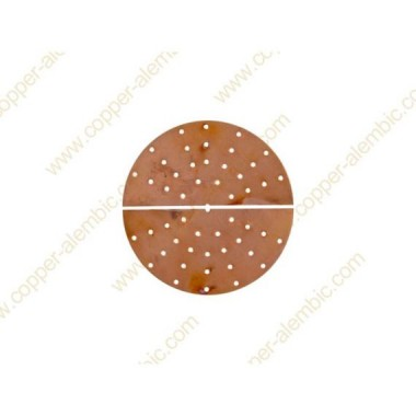 5 L Pot Still Copper Sieve Tray
