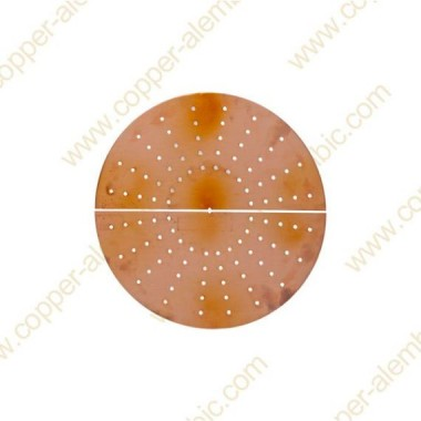 30 L Pot Still Copper Sieve Tray