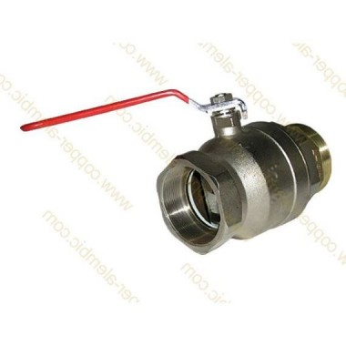 450 - 500 L Ball Valve For Discharge Pipe