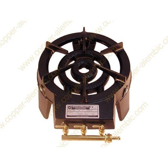 3 L - 60 L Cast Iron Gas Burner