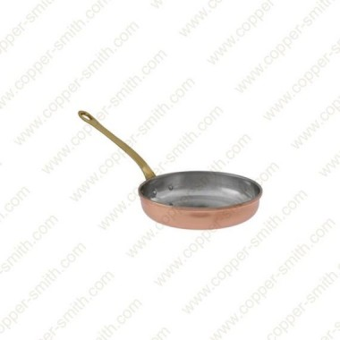 14 cm Stainless Steel Frying Pan