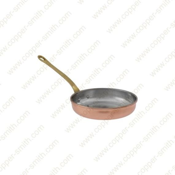 18 cm Stainless Steel Frying Pan