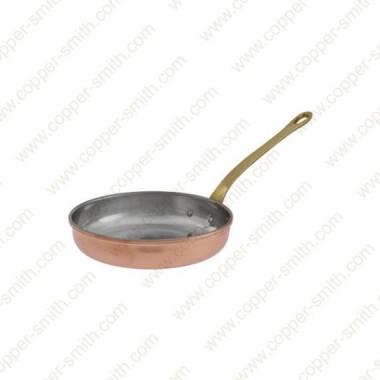 20 cm Stainless Steel Frying Pan