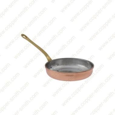 22 cm Stainless Steel Frying Pan