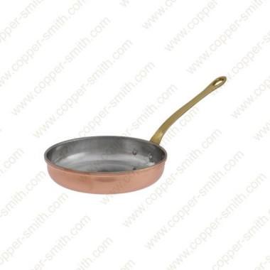 24 cm Stainless Steel Frying Pan