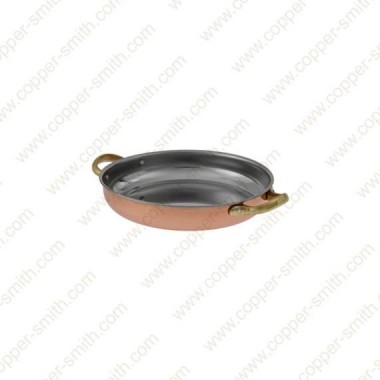 14 cm Frying Pan with Handles