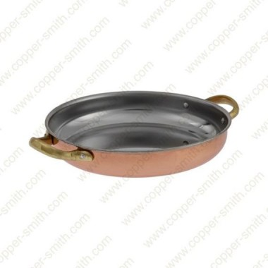 28 cm Frying Pan with Handles