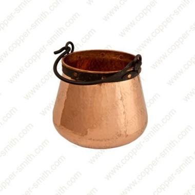 40 L Cauldron