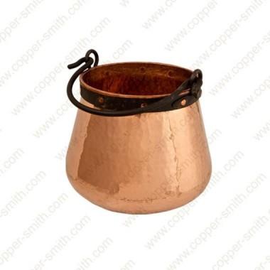 80 L Cauldron