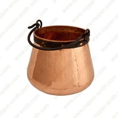 100 L Cauldron
