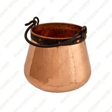 120 L Cauldron