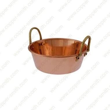 8 cm Jam Pot
