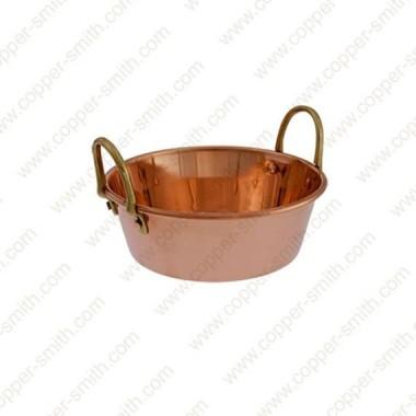 10 cm Jam Pot
