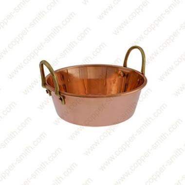 14 cm Jam Pot