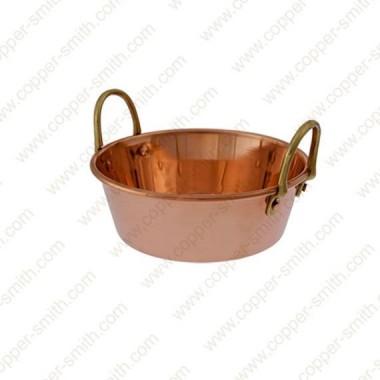 16 cm Jam Pot