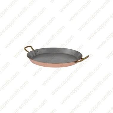 22 cm Bratpfanne für Paella
