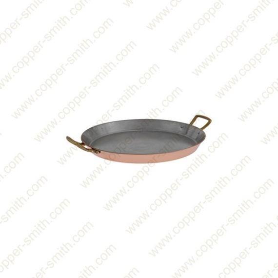 24 cm Frigideira para Paella