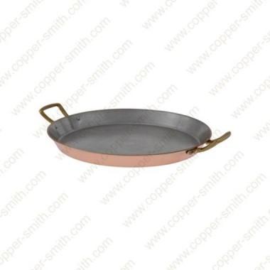 30 cm Bratpfanne für Paella