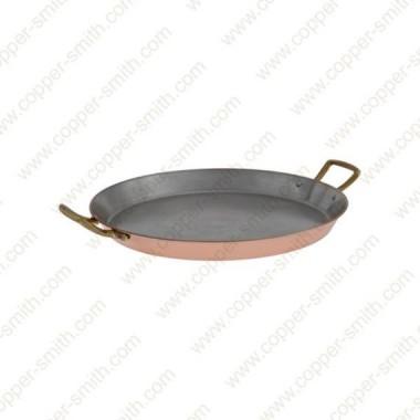 32 cm Poêle à Frire pour la Paella