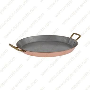 40 cm Poêle à Frire pour la Paella