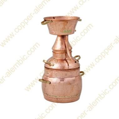 10 L Traditional Alquitar Distiller Still Premium