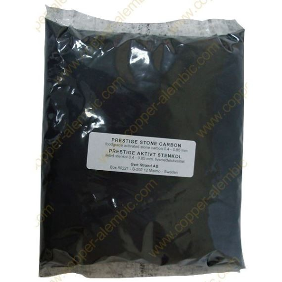 Activated Stone Carbon 0.4 to 0.6 mm