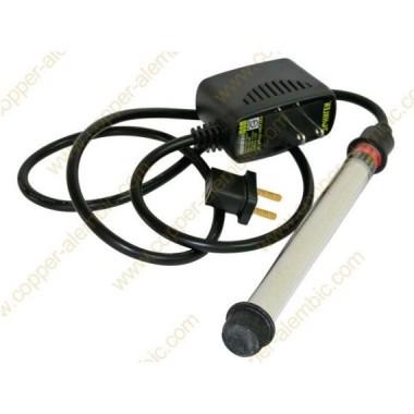 Calentador 110V 100 W 42 a 56 °C