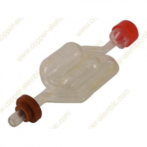 Válvula de Fermentação ou Borbulhador