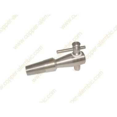 3 - 10 L Metal Spigot