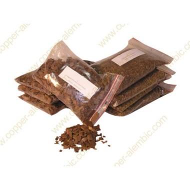 250 g Small Grade American Oak Chips
