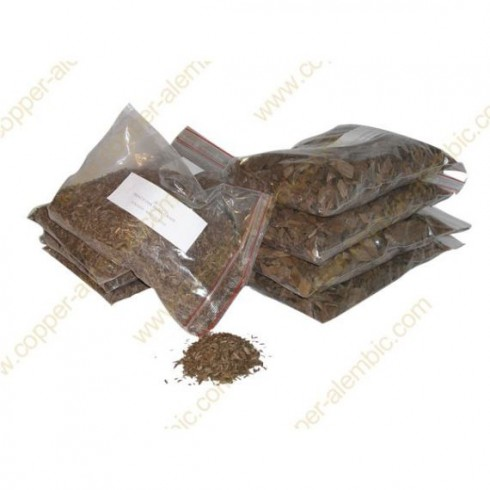 250 g Small Grade French Oak Chips