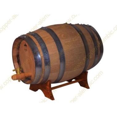 20 L Port Wine Seasoned French Oak Barrel