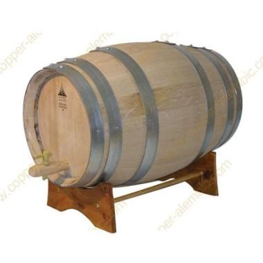 50 L Port Wine Seasoned French Oak Barrel