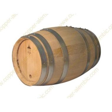 100 L Port Wine Seasoned French Oak Barrel